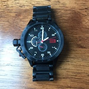 Men's Krucible Watch